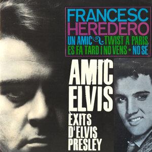 Francesc Heredero 歌手頭像
