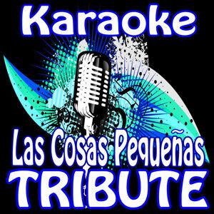 Latin Karaoke Hits 歌手頭像