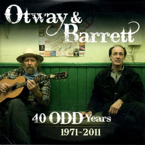 John Otway & Wild Willy Barrett 歌手頭像