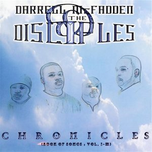 Darrell McFadden & The Disciples 歌手頭像