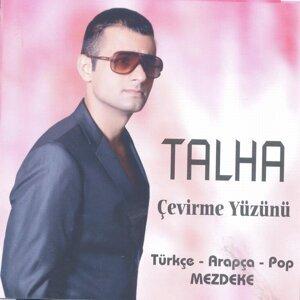 Talha 歌手頭像
