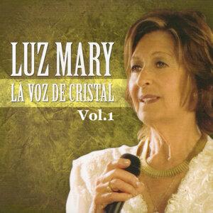 Luz Mary 歌手頭像