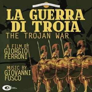 Fusco Giovanni 歌手頭像