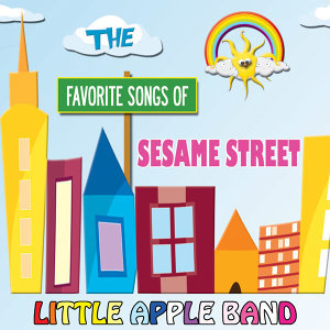 Little Apple Band