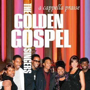 The Golden Gospel Singers 歌手頭像