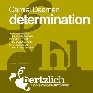 Camiel Daamen