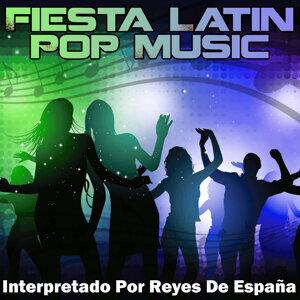 Reyes De Espana 歌手頭像