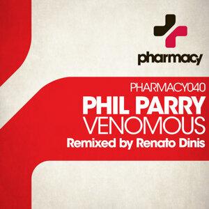 Phil Parry 歌手頭像