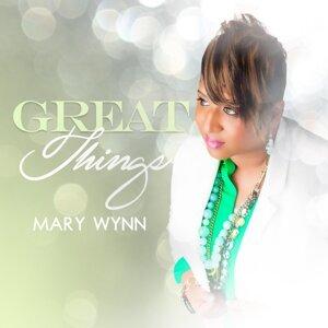 Mary Wynn 歌手頭像