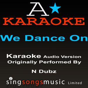 A* Karaoke 歌手頭像