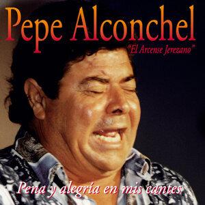 Pepe Alconchel 歌手頭像