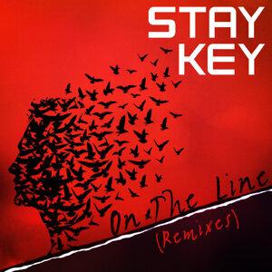 Stay Key 歌手頭像