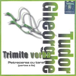 Tudor Gheorghe 歌手頭像