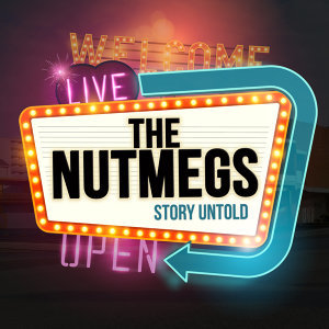 The Nutmegs 歌手頭像