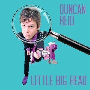 Duncan Reid 歌手頭像