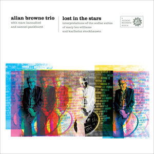 Allan Browne Trio 歌手頭像