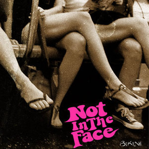 Not In The Face 歌手頭像