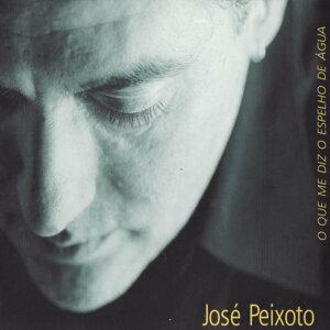 José Peixoto 歌手頭像