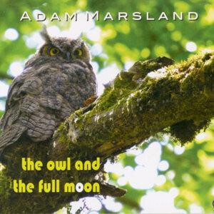 Adam Marsland 歌手頭像