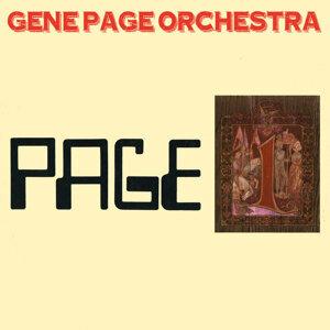 Gene Page Orchestra 歌手頭像