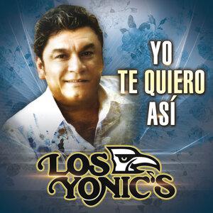 Los yonic's 歌手頭像