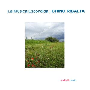 Chino Ribalta 歌手頭像