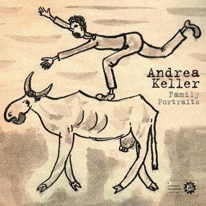 Andrea Keller 歌手頭像
