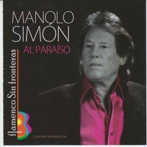 Manolo Simón 歌手頭像