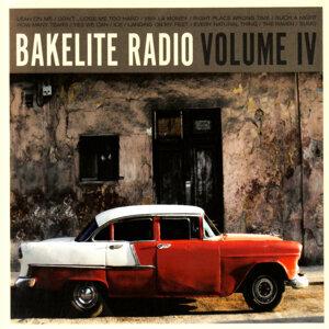 Bakelite Radio 歌手頭像