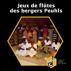 Dimba Tamboura, Hamadou Guindo, Hamadou Tienta & Naouma Danbélé 歌手頭像