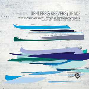 Oehlers & Keevers 歌手頭像