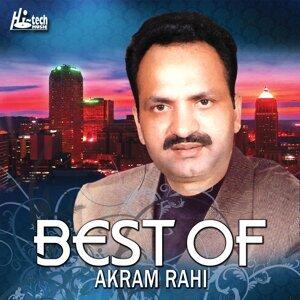 Akram Rahi 歌手頭像