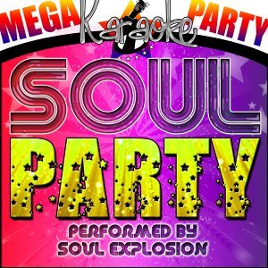 Soul Explosion 歌手頭像