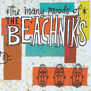 The Beachniks 歌手頭像