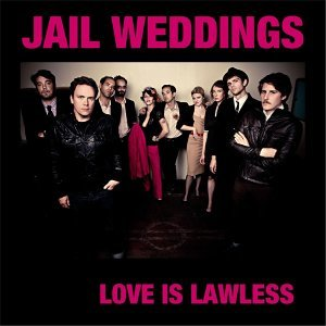 Jail Weddings