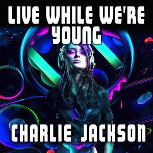 Charlie Jackson 歌手頭像