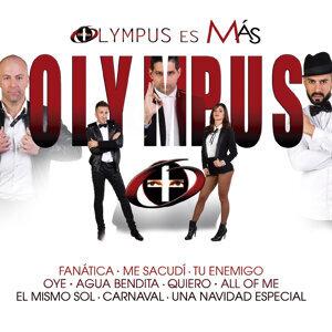 Orquesta Olympus 歌手頭像