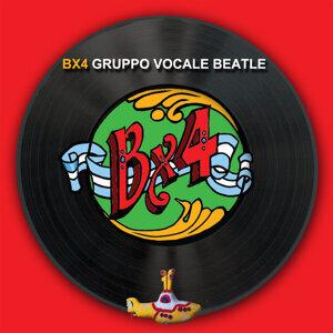BX4 歌手頭像