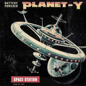 Planet Y 歌手頭像