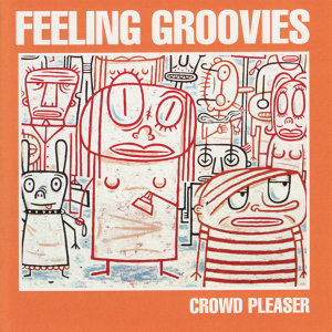 The Feeling Groovies 歌手頭像