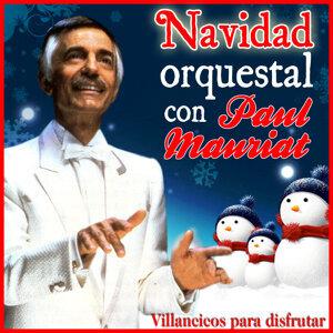 Orquesta Ritmo Navideño 歌手頭像