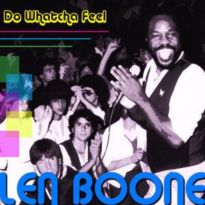 Len Boone 歌手頭像