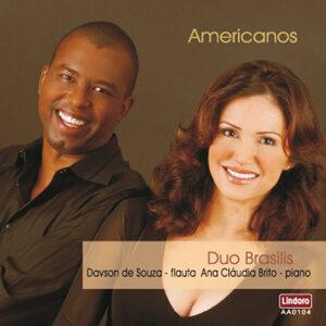 Duo Brasilis 歌手頭像