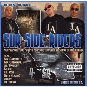 Sur Side Rides 歌手頭像