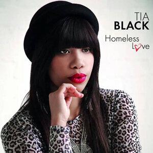 Tia Black 歌手頭像