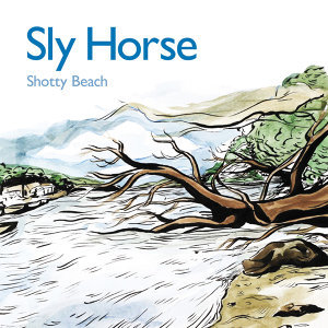 Sly Horse 歌手頭像