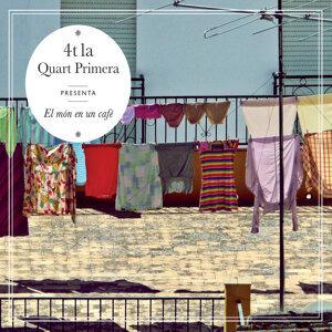 Quart Primera 歌手頭像
