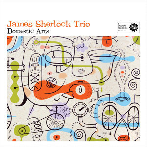 James Sherlock Trio 歌手頭像