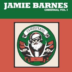 Jamie Barnes 歌手頭像