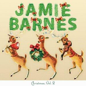 Jamie Barnes